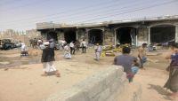 تنديد حقوقي لقصف مليشيات الحوثي أحياء سكنية بمأرب