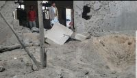 استشهاد مواطن وجرح آخرين بقصف حوثي على مدينة مأرب