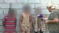 أطفال أسرى يوضحون أساليب المليشيات الحوثية لاستقطابهم وزجهم في المهالك (فيديو)