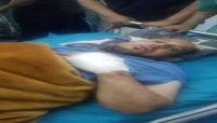تفاصيل محاولة اغتيال قيادي مؤتمري بالعاصمة صنعاء