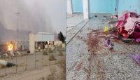 من استهداف مضخة نفط صرواح إلى مجزرة السجينات.. جرائم الإرهاب الحوثي