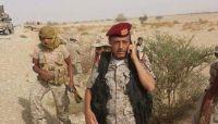 اللواء الوائلي: استعادة اللبنات بداية لعمليات عسكرية قادمة لتحرير صعدة وصنعاء