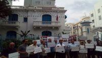 في رسالة موحدة.. أكثر من 100 منظمة وفرد حول العالم تطالب بإنقاذ الصحفيين الأربعة من عقوبة الإعدام