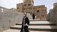 المليشيات الحوثية تتنصل وتحمل المشافي والمراكز الأهلية مسؤولية تعقيم شوارع صنعاء