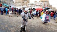 العاصمة صنعاء موبوءة بـ«كورونا» وسط تكتم المليشيا.. أطباء وشهود عيان يتحدثون (تقرير خاص)
