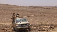 لليوم الثالث.. حصاد انتصارات الجيش وتقهقر ميليشيا الحوثي شرقي صنعاء