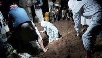 """تفشي مستفحل لـ""""كورونا""""بصنعاء وسيلاً من التعازي على وسائل التواصل تفضح تكتم الحوثيين"""