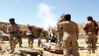 مصرع أكثر من 33 عنصراً حوثياً بمعارك مع الجيش شرق صنعاء