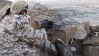 مقتل عدد من عناصر المليشيات الحوثية بقصف مدفعي للجيش شرق صنعاء