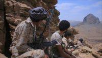 مصرع العشرات من مليشيات الحوثي بغارات وقصف مدفعي شرق صنعاء