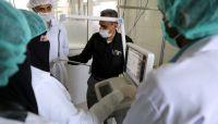 """الأطباء والصيادلة تستنكر إعتداءات الحوثيين على """"الجيش الأبيض"""" في مستشفيات صنعاء"""