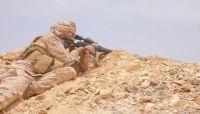 مصرع 23 حوثياً بكمين محكم للجيش في جبهة نهم شرق صنعاء