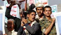 """ضمن ابتزاز العمل الإغاثي.. قيادي حوثي يهاجم المنظمات الإنسانية ويقول إنها تنفذ """"سياسة أمريكية"""""""