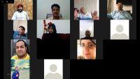 ندوة نقاشية حول قضية الصحفيين المختطفين في سجون الحوثي