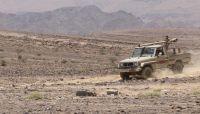 الجيش يحرر مواقع بجبهة نهم شرق صنعاء وقتلى وجرحى حوثيين