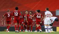 ترتيب الدوري الإنجليزي بعد فوز ليفربول وخسارة مانشستر سيتي