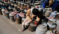 انعدام مادة الغاز المنزلي وارتفاع أسعارها.. همٌّ يؤرق سكان العاصمة مع اقتراب عيد الأضحى