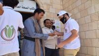 مأرب.. حملات شبابية تدعو إلى السلام والتماسك المجتمعي والوقاية الصحية