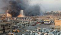 انفجار في العاصمة اللبنانية.. ما السبب..؟
