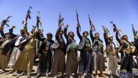 منظمة حقوقية تدين تنكيل الحوثيين بجندي أسير في البيضاء