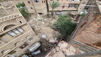 من صنعاء إلى الشام يهدمون ذاكرة الشعراء ويمحون بيوتهم