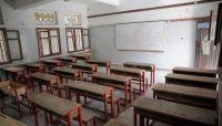 """الحوثيون يحولون 90 مدرسة إلى """"مراكز اعتقال"""""""