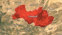 البيضاء.. مقتل امرأة وطفلتها بقصف حوثي استهدف مدنيين في مديرية القريشية
