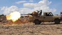 الجيش يحرز تقدمات نوعية شرقي صنعاء وفي جبهات صعدة والجوف