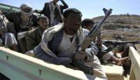 مليشيات الحوثي تداهم قرى في ريف صنعاء وتختطف 30 مواطناً