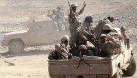 تحرير مواقع مهمة في جبهة المخدرة ومصرع العشرات من المليشيا الحوثية