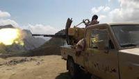 الجيش يحرر مواقع مهمة جنوب مأرب وقتلى حوثيين بمعارك وغارات