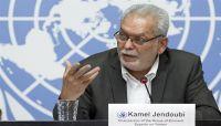 فريق الخبراء الأممي يدعو لإحالة الوضع اليمني للجنائية الدولية