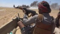 تقدمات نوعية للجيش في الجوف وانتزاع مئات الألغام الحوثية