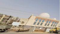 مليشيا الحوثي تهدم سور مسجداً في صنعاء وتسطو على أرضٍ تتبعه