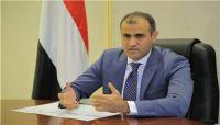 """الحضرمي يؤكد حرص الحكومة الالتزام بمبدأ """"الكل مقابل الكل"""" بشأن الأسرى والمعتقلين"""