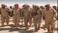 المقدشي: المليشيا الحوثية فشلت واليمنيون أكثر إصراراً على استعادة دولتهم