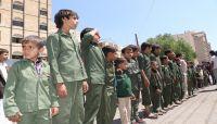 نحو التجهيل.. هكذا تبدو مدارس أمانة العاصمة عقب مصادرة الحوثية (نصف الراتب)
