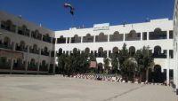 بعد مصادرتها لنصف الراتب.. غليان في مدارس العاصمة ينذر بثورة غضب في وجه (الحوثية)