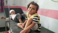 منظمة: قنص وقصف (الحوثية) يقتل ويصيب 3600 مدني في تعز