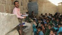 نقابة المعلمين تدعو الحكومة للاهتمام بالتعليم وتلبية مطالب التربويين