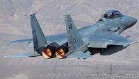 غارات جوية لطيران التحالف على مواقع حوثية شمال العاصمة صنعاء