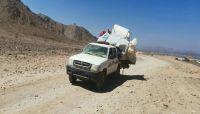 التصعيد الحوثي الأخير على مأرب يتسبب بنزوح أكثر من 1500 أسرة