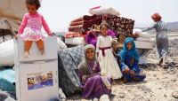 34 منظمة تحذر من كارثة إنسانية وشيكة في مأرب