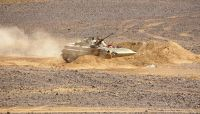 """انتصارات ميدانية للجيش وساعات من """"الويل والثبور"""" على المليشيات الحوثية في جبهات مأرب"""