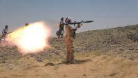 محرقة جديدة للمليشيا.. هلاك 120 عنصراً حوثياً بنيران الجيش والمقاومة في جبهات مأرب