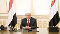 الرئيس: اليمن لن يعود الى عصور الإمامة ولن يقبل التجربة الايرانية