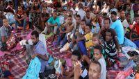 اتساع دائرة الغضب دولياً للتنديد بحرق مليشيا الحوثي للأجئين الأفارقة في صنعاء