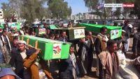مليشيا الحوثي تُقّر بمقتل أكثر من 30 من قياداتها الميدانية خلال المعارك الأخيرة