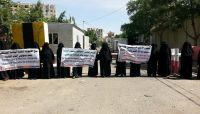 مختطفون يضربون عن الطعام في سجون المليشيا الحوثية ومطالبات للأمم بالتدخل
