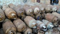 أسطوانات الغاز التالفة .. قنبلة موقوتة تُهدد سكان العاصمة صنعاء